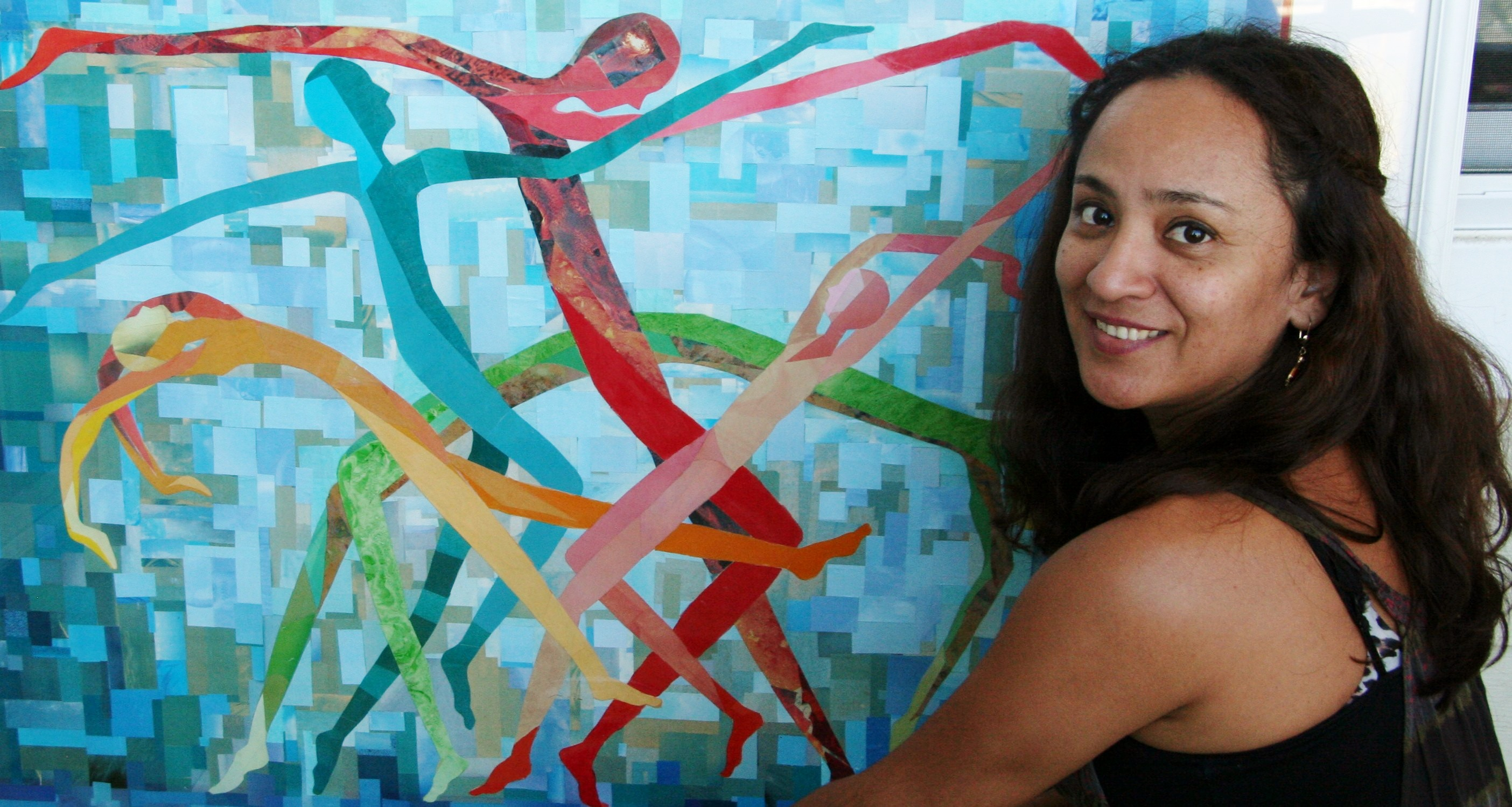 Roxana Rojas-Luzon Featured Arti