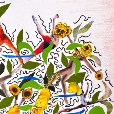 Ballet Flowers 3