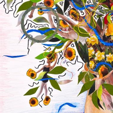 Ballet Flowers 1