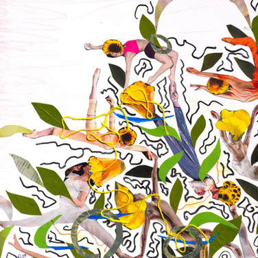 Ballet Flowers 4