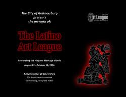 TLAL- Hispanic Heritage