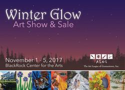 ALOG Winter Glow Show