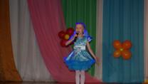 Фестиваль «Детство – это я и ты», посвященный Дню защиты детей
