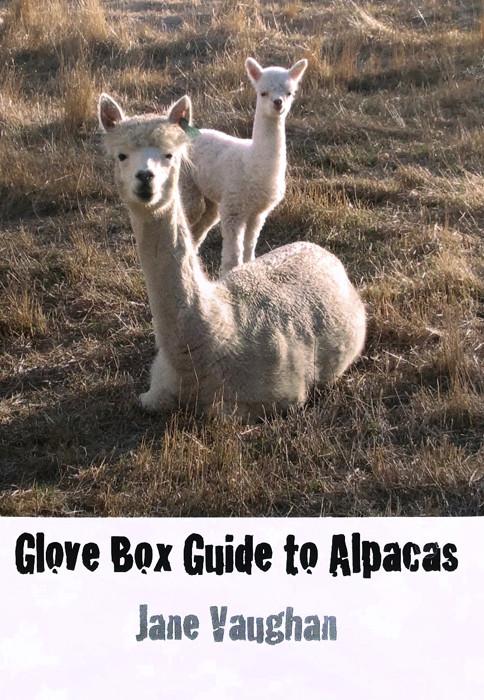 Glove Box Guide to Alpacas