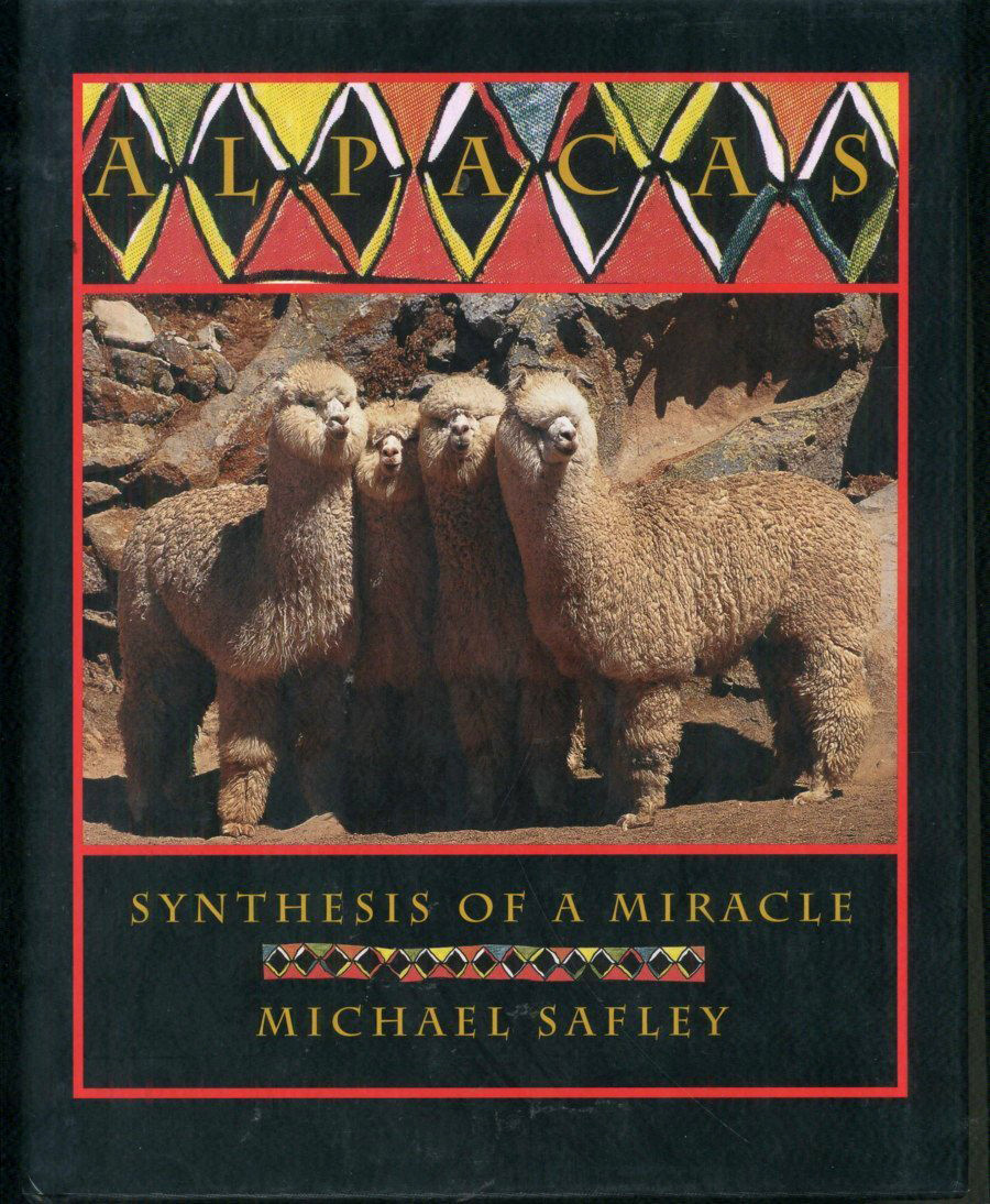 Synthesis of a miracle, Michael Safley