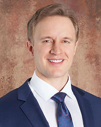 Benjamin Bjerke, MD | Reno Spine Surgeon