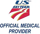 Dr. Benjamin Bjerke is a Team Physician for the US Ski Team