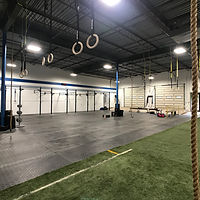 CrossFit Weld Gym