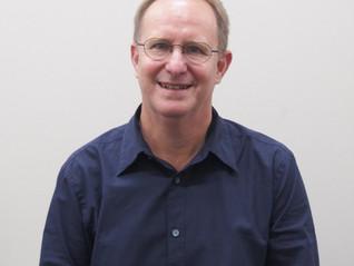 Meet the Board - Danny Nathanson