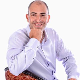 Meet the Board - Jason Silverstone