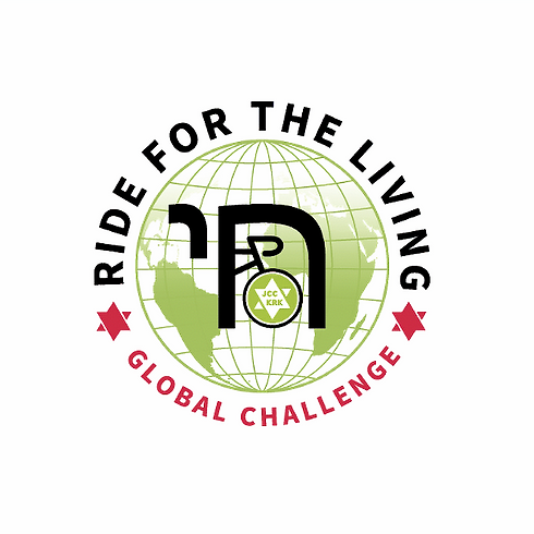 Ride for the Living - Global Challenge