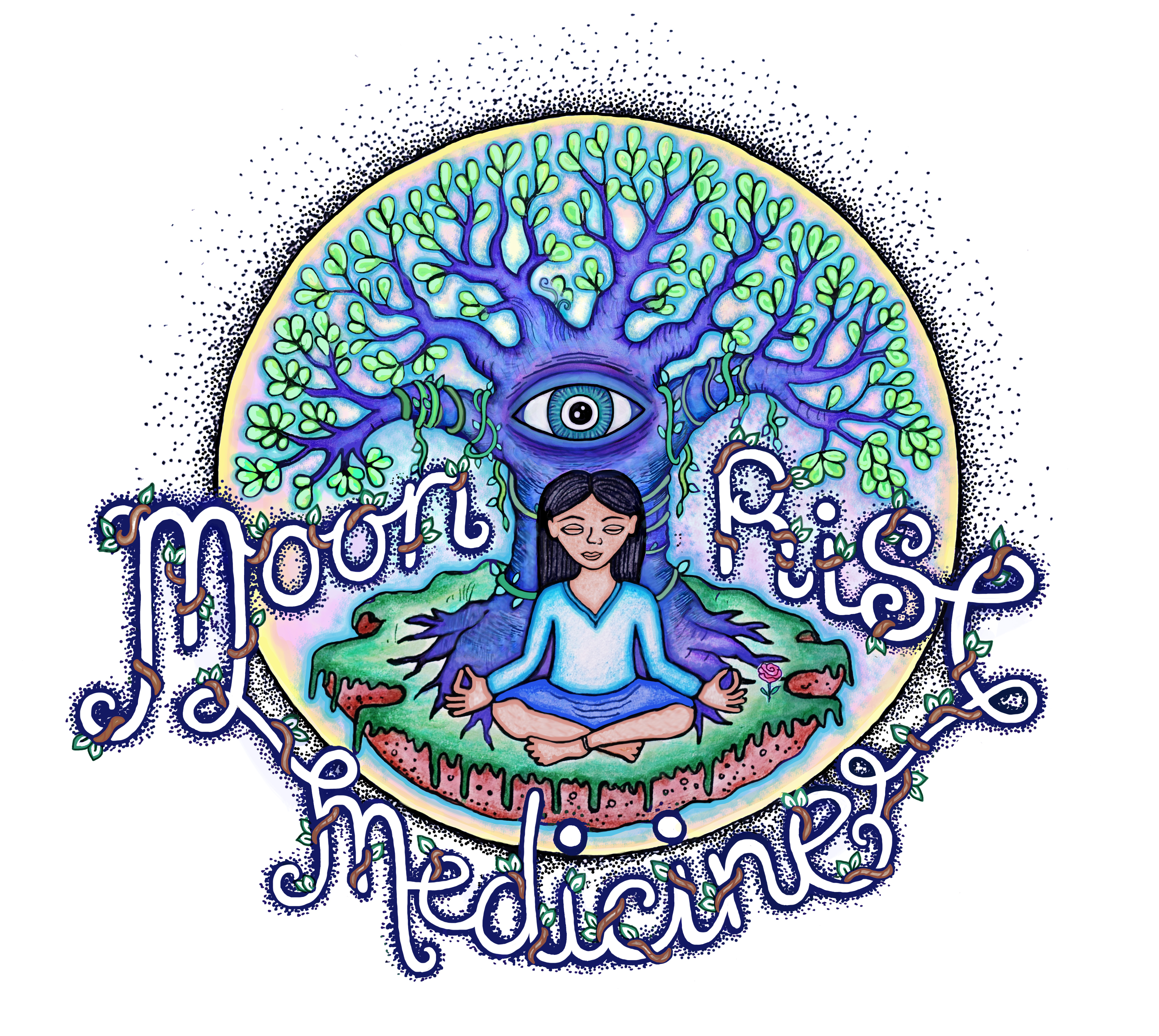 Moonrise Medicine Logo