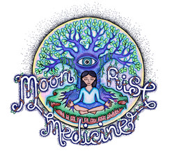 Moonrise Medicine Logo