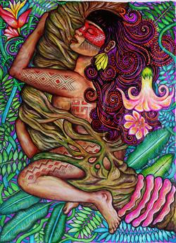 Madre Ayahuasca 2