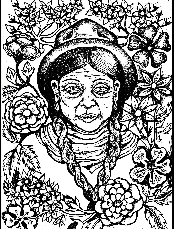 dona trinidad