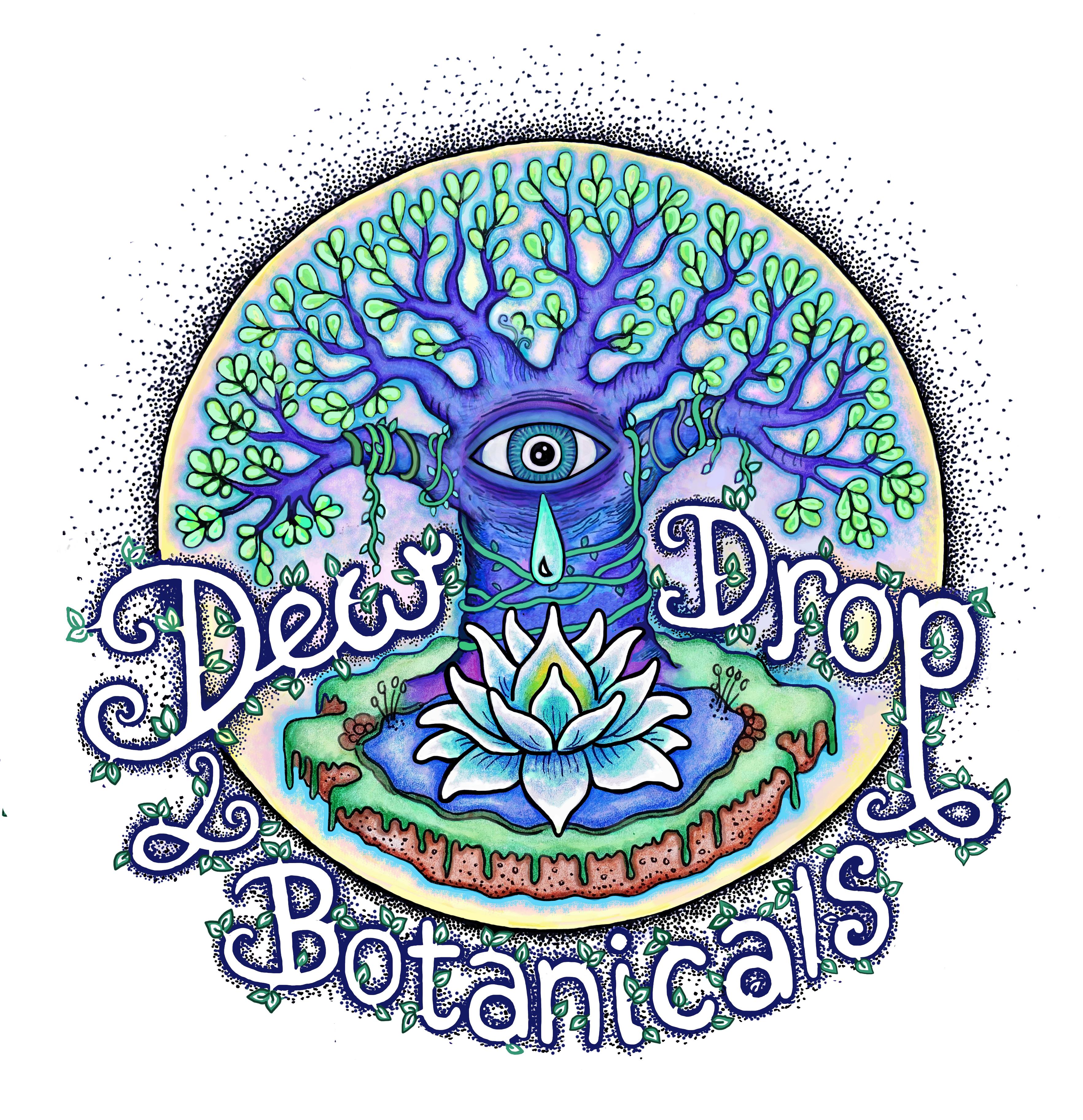 Dewdrop Medicine