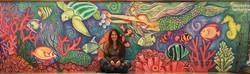 Snoekies Mural Portfolio