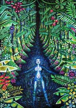 Rainha da Floresta
