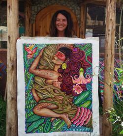 Madre Ayahuasca