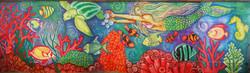 Snoekies Mural Portfolio 2