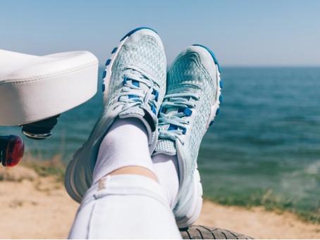 - Article Femme Actuelle - 4 conseils pour prolonger les bienfaits des vacances (quand on est bel et