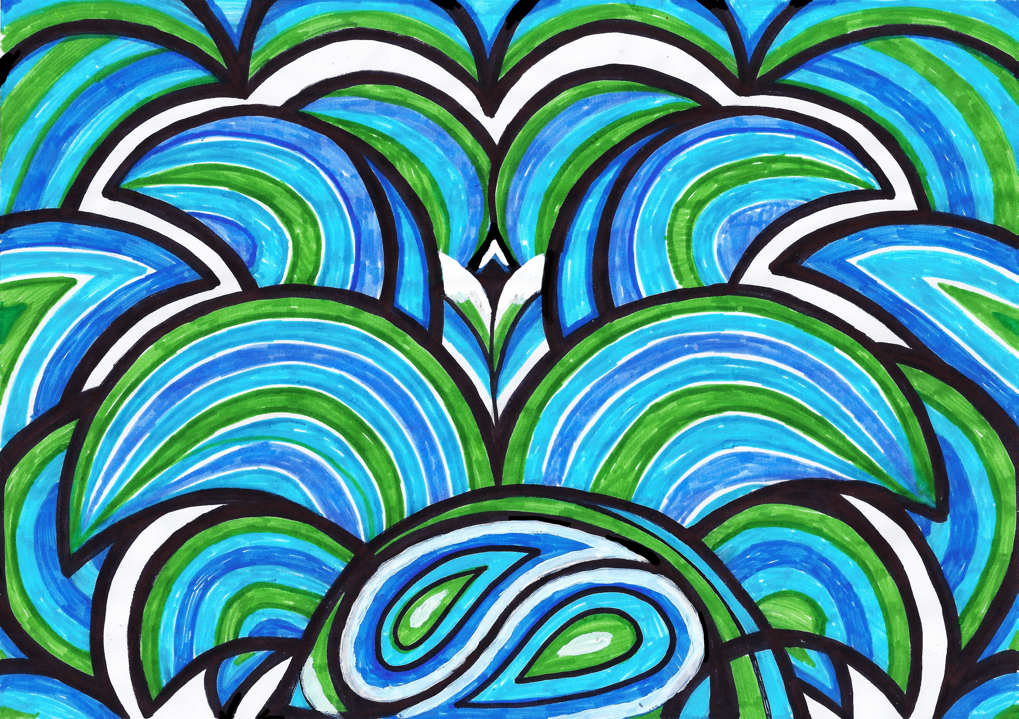 mural design