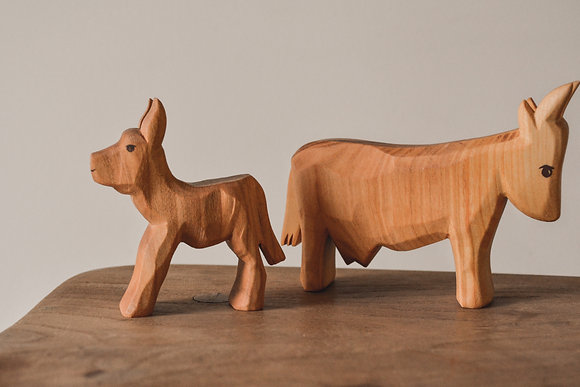 Cows - Predan Wooden Toys