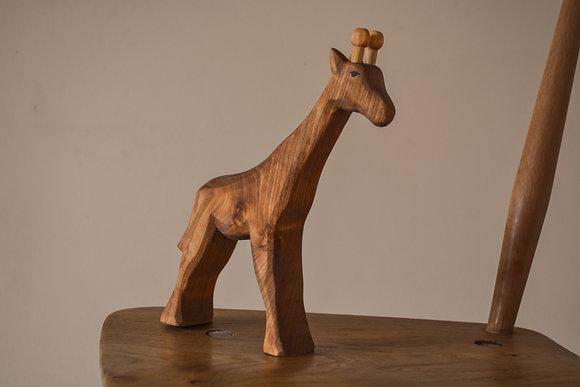 Predan animals - Giraffe