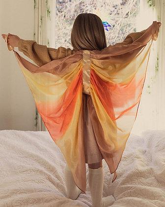 Sarah's Silks Fairy Wings - Desert
