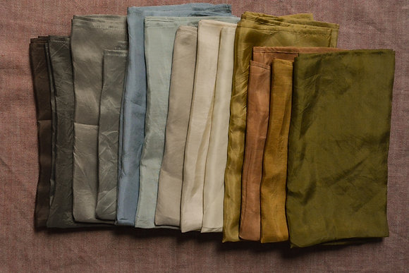 Play Silks Neutral Shades