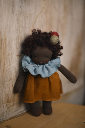 Waldorf Dolls - Amber