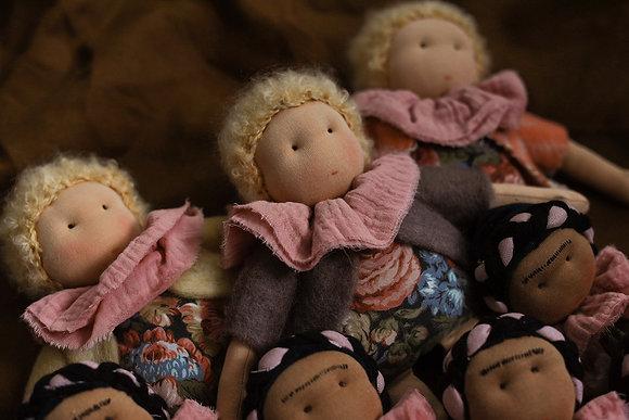 Floppy Dolls - Studio Escargot
