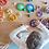 Thumbnail: Grapat Nesting Rings