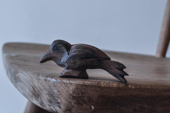 Raven - Predan Wooden Toys
