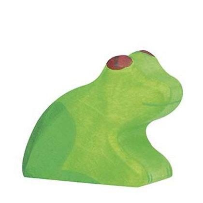 Frog - Holztiger