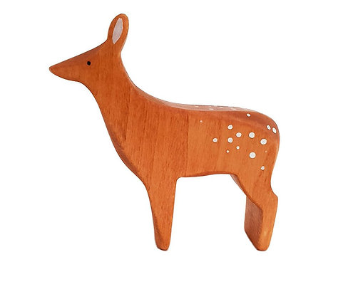 Deer - Brin d'Ours