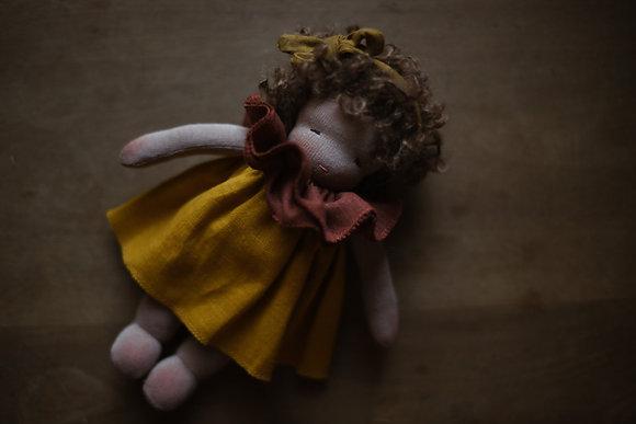 Waldorf Dolls - Ophelia