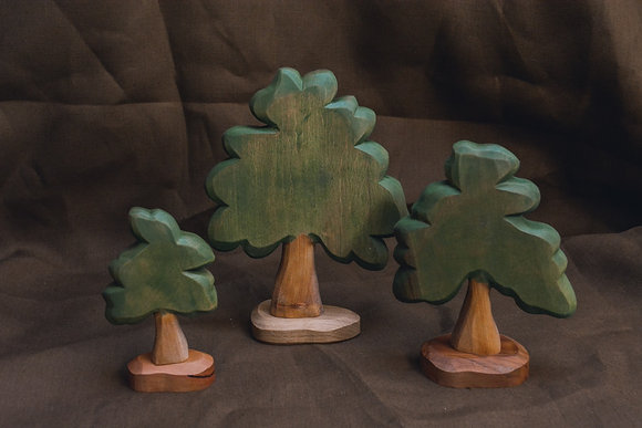 Oak Trees - Predan Wooden Toys