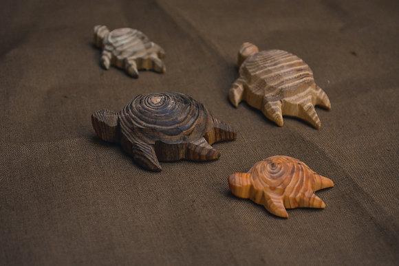 Turtle - Predan Wooden Toys