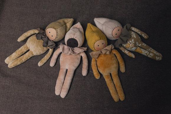 Studio Escargot Gnomes