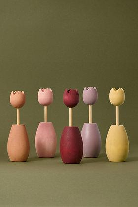 Sorting Tulips - Raduga Grez