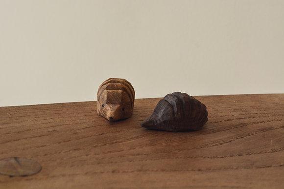 Hedgehog - Predan Wooden Toys