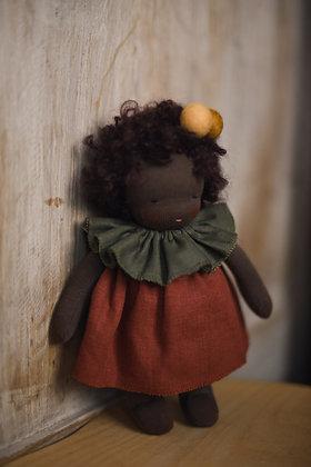 Waldorf Dolls - Forrest
