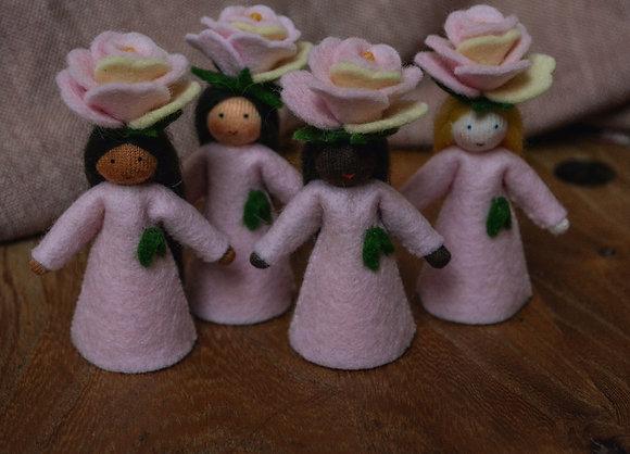 Ambrosius Rose Crown Fairies