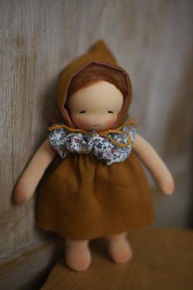 Waldorf Spring Dolls - O