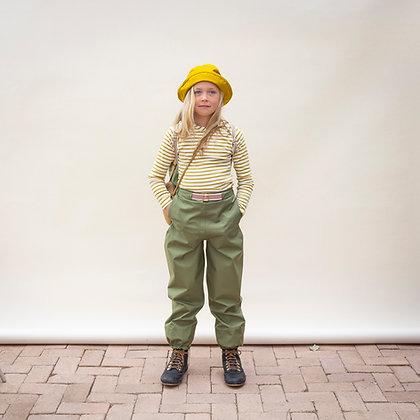 Rain Pants - Faire Child