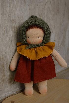 Juniper  - Waldorf Dolls