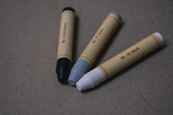 Stockmar Individual Monochrome Crayons Sticks