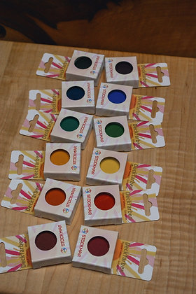 Stockmar Opaque Watercolours Replacement Colours