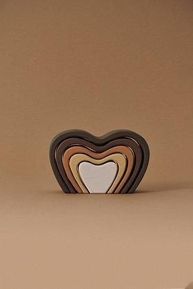 Heart Arch Stacker - Raduga Grez